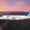 Kendell Airlines Saab 340B VH-EKN