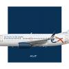 REX Boeing 737-7FE