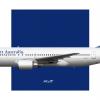 Ansett Australia. Boeing 767-277