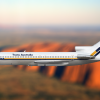 TAA Boeing 727-276A VH-TBH
