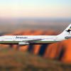Australian Airlines A300B4-203 VH-TAA