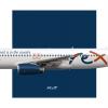 REX Airbus A320-231