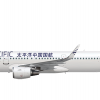 China Pacific | Airbus A321SL