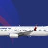 TransAmerican | Boeing 737-800