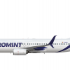 ROMINT - Romanian Airlines | Boeing 737-800NG