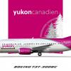 Yukon 733 QC