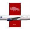 PNA 767-300ER