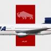 PNA Lockheed L1011-500