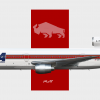 Pacific National Airlines Lockheed L1011 Tristar