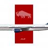 PNA/Santos McGarry 757-200