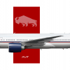 Pacific National Boeing 777-200ER