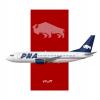 PNA Boeing 737-300