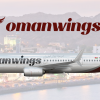 Omanwings | Boeing 737-900ER | A4O-LC | 2017-present