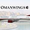 Omanwings   Boeing 737-300   A4O-AB   1994-2003