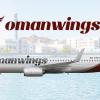 Omanwings   Boeing 737-800   A4O-CF   2017-present