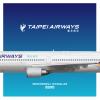 Taipei Airways | McDonnell Douglas MD-11 | 1996 livery