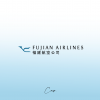 FUJIAN AIRLINES | Cover