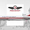 1974 Tupolev Tu-154-B2