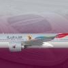 Qatar Airways 777-300ER «World Cup 2022 livery»