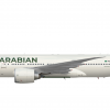 Royal Arabian 777-200LR