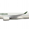 Royal Arabian A350-900