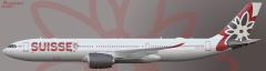 Suisse A330-900