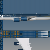 Wi'am A340-600 (third Time Lucky?)