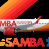 Samba Mask Special Livery