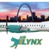 Airlynx SAAB 2000