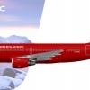 Greenlandic A319