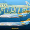 SunFlyer 727 combo.