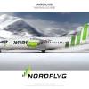 AVRO RJ100 NORDFLYG