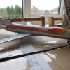 Airfix 727-200, Iberia