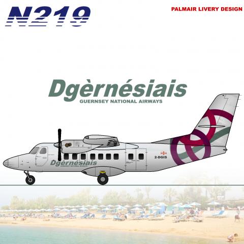 Dgèrnésiais - IAe N219