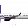 Air Taiwan | Airbus A321neo | B-15721