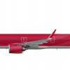 Nuukair A321neo | OY-APQ