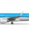 Airbus A320-214 KLM Royal Dutch Airlines - PH-ATA