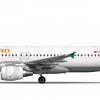 Airbus A320-214 Freebird Airlines TC-FHY