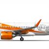 Airbus A320-251N Easyjet G-UZHE