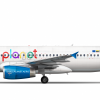 Airbus A320-233 Small Planet - LY-SPJ