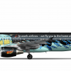 "Airbus A320-214CFM Brussels Airlines - OO SNB ""Rackham"""