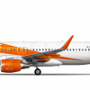 Airbus A320-214 Easyjet 2015 Cs G-EZPE