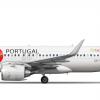 Airbus A320-251N TAP Air Portugal -  CS-TVD