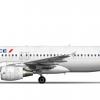 Airbus A320-214CFM Airfrance F-HBNC