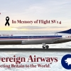 Vickers Super VC10 Sovereign Airways with Updated Template