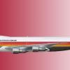 Boeing 747-200B ARAIAT