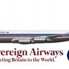 Boeing 707-420 Sovereign Airways