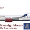 Islander I800 Sovereign Airways (What-If)