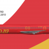 1Time Airline MD-82 | ZS-TRD