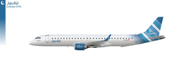 JavAir E195